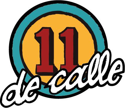 11 De Calle - Street Food